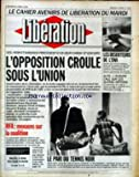 LIBERATION  du 06/03/1990