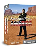 Stephen Fry In America Triple Pack [DVD]