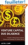 Venture Capital Due Diligence: A Guid...