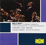 Bassoon Concerto/Flute Concerto No. 2/Clarinet Con