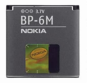 Nokia Spare Replaceable 970 mAh Li-Po Battery for Nokia 9500