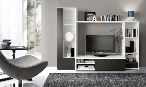 meuble tv hauteur 70 conceptions de maison. Black Bedroom Furniture Sets. Home Design Ideas