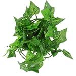niceEshop(TM) 6 Ft Silk English Ivy G...