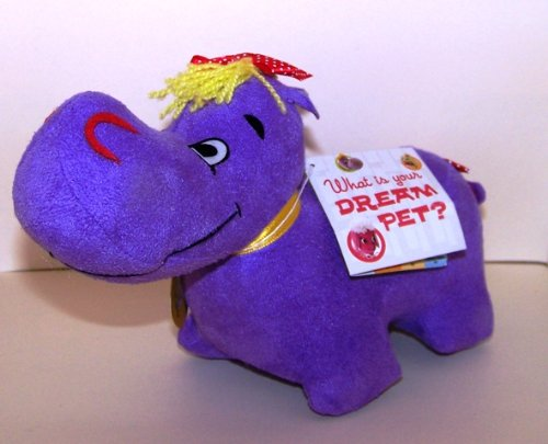 Dream Pets Henrien Hippo - 1