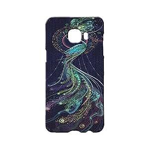 G-STAR Designer Printed Back case cover for Samsung Galaxy C7 - G1585