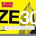 ZE 30 - ZE RECORDS STORY 1979-2009 [VINYL]