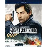 007 - Zona pericolo [Blu-ray] [IT Import]