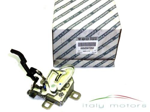 Original Alfa Romeo 159 (+ Sportwagon) Motorhaubenschloß - 50507353