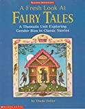 Fresh Look at Fairy Tales (Teaching strategies)