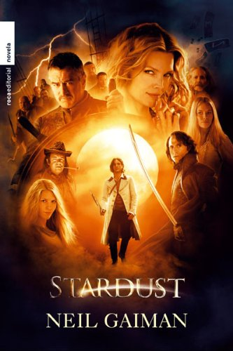 STARDUST (Roca Editorial Novela) (Spanish Edition)
