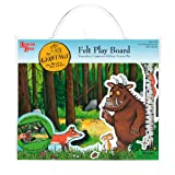 The Gruffalo Felt Play Boardby University Games