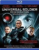 Universal Soldier - Regeneration  / Universal Soldier - Régénération  (Bilingual) [Blu-ray]