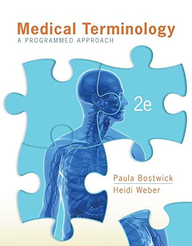 Connect Access Card for Medical Terminology: A Programmed Approach