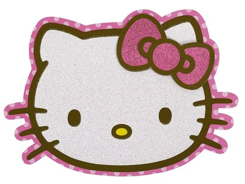 Hello Kitty Novelty Invitations 8ct