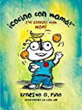 img - for Cocino con Mam : I'm Cooking with Mom! (English and Spanish Edition) book / textbook / text book