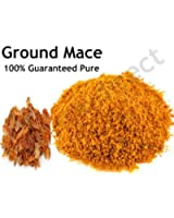 35g | GROUND MACE POWDER JAVENTRI INDIAN SPICE ORGANIC COOKING HEALTH ARABIC CHINESE COOKING
