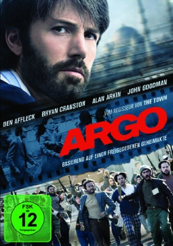 Argo [Alemania] [DVD]