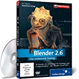 Software - Blender 2.6 - Das umfassende Training