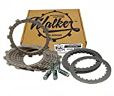 Walker Complete Clutch Kit - Honda CR250 94-07