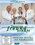 In aller Freundschaft - Zwischen Skalpell und Puderquaste/Hinter den Kulissen