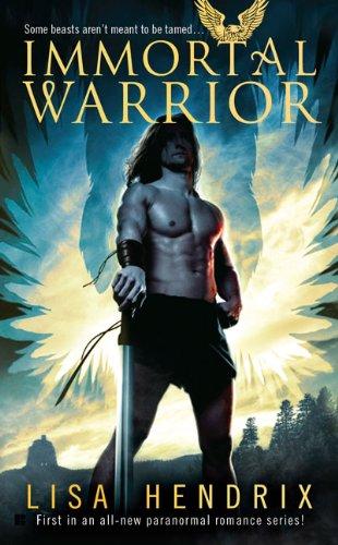 Image of Immortal Warrior