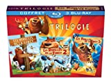 echange, troc Les Rebelles de la forêt - Trilogie [Blu-ray]