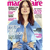 Marie Claire (2-year) ~ Hearst Magazines