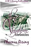 img - for The Vagitarian Chronicles: Erotic Stories of Lesbian Love & Lust book / textbook / text book
