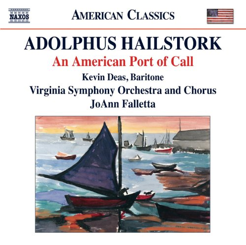 Buy Hailstork: Orchestral Music From amazon