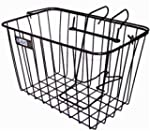 Front Wire Basket with Bracket