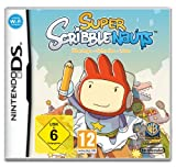 Super Scribblenauts (DS)
