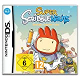 "Super Scribblenautsvon ""Warner Interactive"""