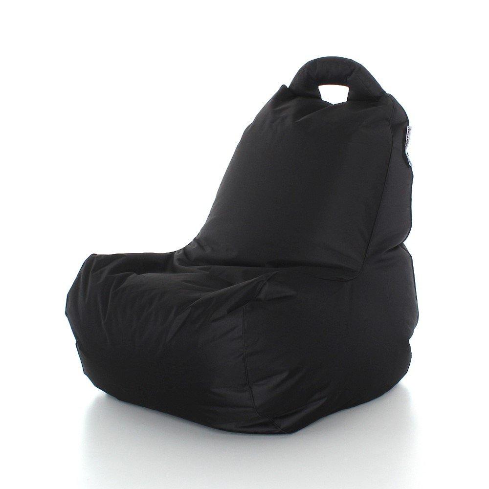 Sitzsack VEVAGO Solo PS Perlschaum Indoor & Outdoor 320 Liter 900 x 800 x 900 E günstig online kaufen