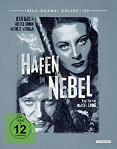 Hafen im Nebel - StudioCanal Collection [Blu-ray]