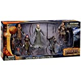 The Hobbit Mirkwood Hero Pack Set