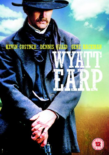 Wyatt Earp [UK Import]