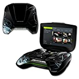 MightySkins Protective Vinyl Skin Decal for NVIDIA Shield Portable Cover wrap Skins Sticker Light Up (Color: Light Up, Tamaño: NVIDIA Shield Portable)