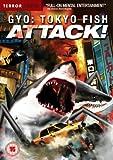 GYO: Tokyo Fish Attack [DVD]
