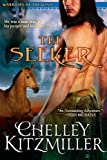 The Seeker: The Warriors of the Wind, Book 2 (Western Historical Romance)