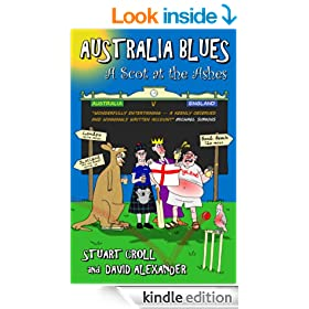 Australia Blues - A Scot at The Ashes