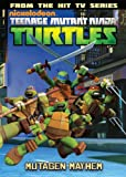 Teenage Mutant Ninja Turtles Animated Volume 4: Mutagen Mayhem