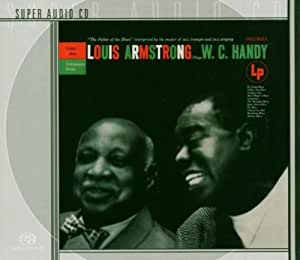 W.C. Handy, Louis Armstrong - Louis Armstrong Plays W. C ...