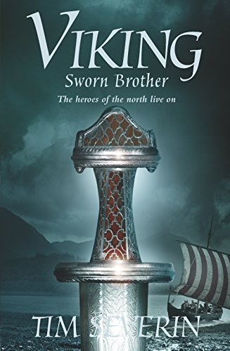 Sworn Brother (Viking, #2)