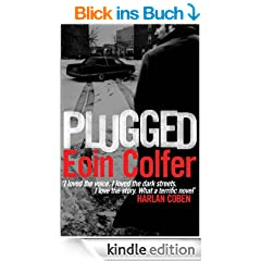 Plugged (English Edition)