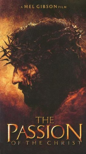 The Passion of the Christ [VHS] [Import]