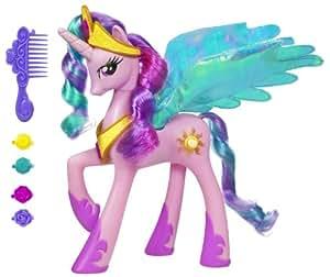 Hasbro - 21455 - My Little Pony - Princesse Celestia (Version Anglaise)