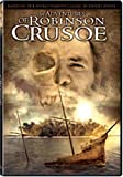echange, troc Adventures of Robinson Crusoe [Import USA Zone 1]