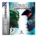 Bionicle Heroes (GBA)