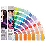 PANTONE FORMULA GUIDE Solid Coated & Solid Uncoated Color Book GP1601 (Color: Multi)