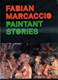 img - for Fabian Marcaccio: Paintant Stories (Spanish and English Edition) book / textbook / text book